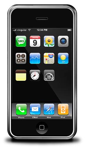 Goodbye Iphone